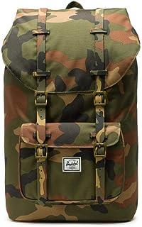 Little America Backpack | WCAMO/WCAMO Rubber Straps