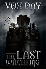 The Last Witchking Kindle Edition