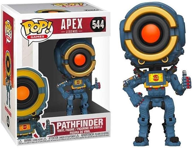 21. Funko Pop! Apex Legends - Pathfinder Vinyl Figure