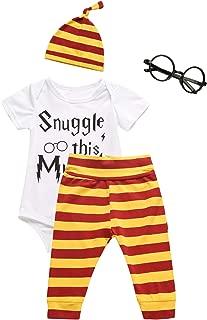 Crazybee Baby Boy Funny Costume Romper