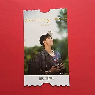防弾少年団 韓国FC ARMY 6期 フォトカード 写真 RM ラップモンスター