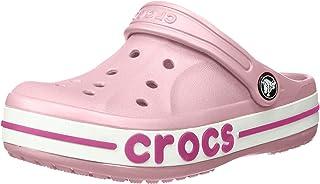 crocs Unisex Kid's Bayaband Clog K