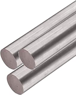 x 48 inches 0.937 Online Metal Supply 303 Bearing Shaft Stainless Steel Round Rod 15//16 inch