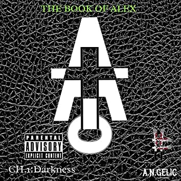 The Book of Alex (Darkness)