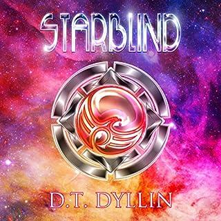 Starblind cover art