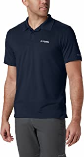 Columbia mens Skiff Cast™ Polo Polo Shirt (pack of 1)