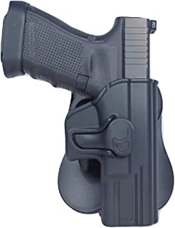Tactical Scorpion Gear: Fits CZ P07 Modular Level II Retention Paddle Holster