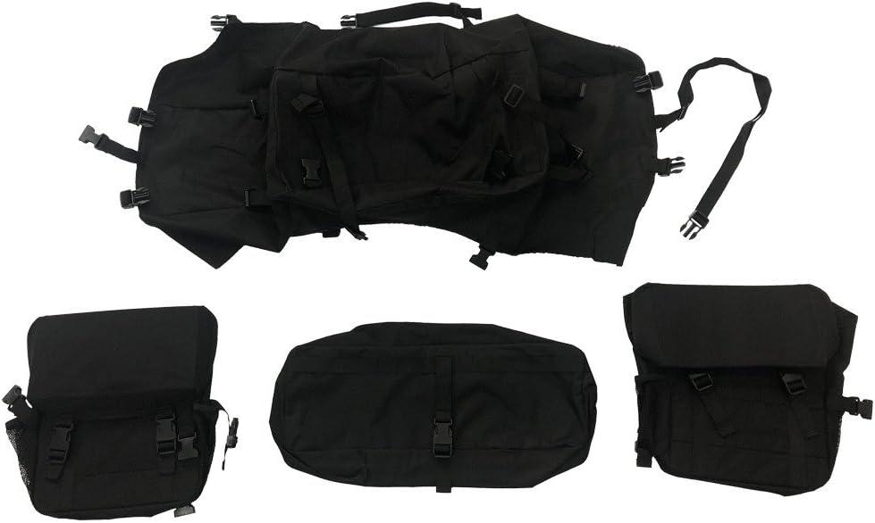 Lantsun Spare Tire Multi-Storage Max 66% OFF Bag C 100% quality warranty! Organiser Foldable Holder