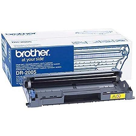 Brother Original Tonerkassette Tn 2005 Schwarz Für Brother Hl 2035 Bürobedarf Schreibwaren