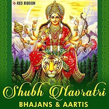 Shubh Navratri- Bhajans & Aartis