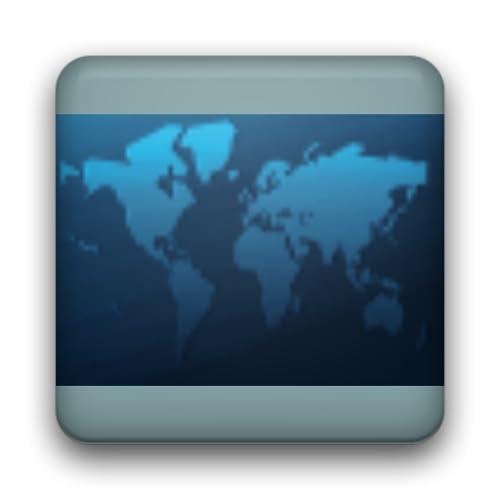 Bester der welt Karte bei Licht – Offline-GPS-Navigation