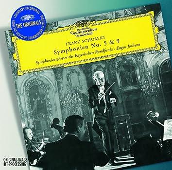 Schubert: Symphonies Nos. 5 & 9