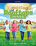 Amazing Rooftops 3. Class Book