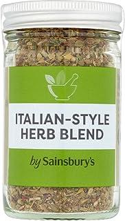 Sainsbury's Italian Herb Seasoning 14g - (Sainsbury's) イタリアのハーブ調味料14グラム [並行輸入品]
