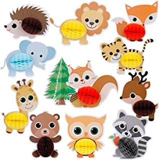 Best safari animals party supplies Reviews