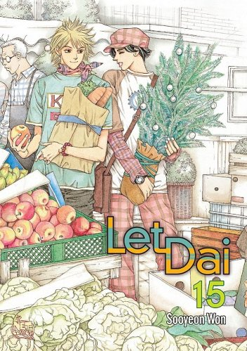 Let Dai Volume 15