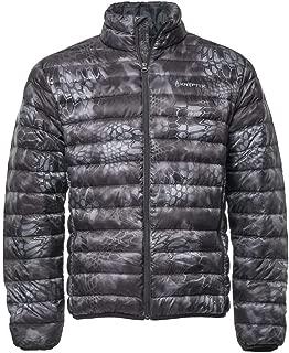 Kryptek Cirius Down Camo Hunting Jacket (Insulation Collection)