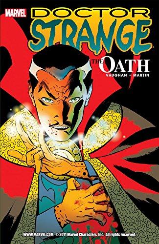 Doctor Strange: The Oath