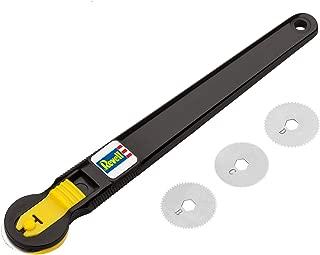 Revell 39076 Engraving Tool for Rivet Rows, Multi Colour