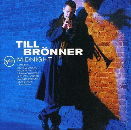 Midnight by Till Bronner (2009-10-26)