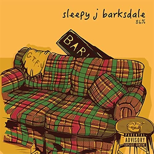 Sleepy J Barksdale
