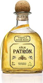 Patron Anejo Tequila, 750ml