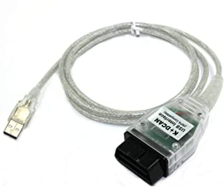 bmw usb to obd2 cable