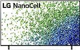 "LG NanoCell 80 Series 75"" Alexa Built-in 4k Smart TV (3840 x 2160), 120Hz Refresh Rate, AI-Powered 4K Ultra HD, Dolby Cinema, Dolby Vision (75NANO80UPA, 2021)"