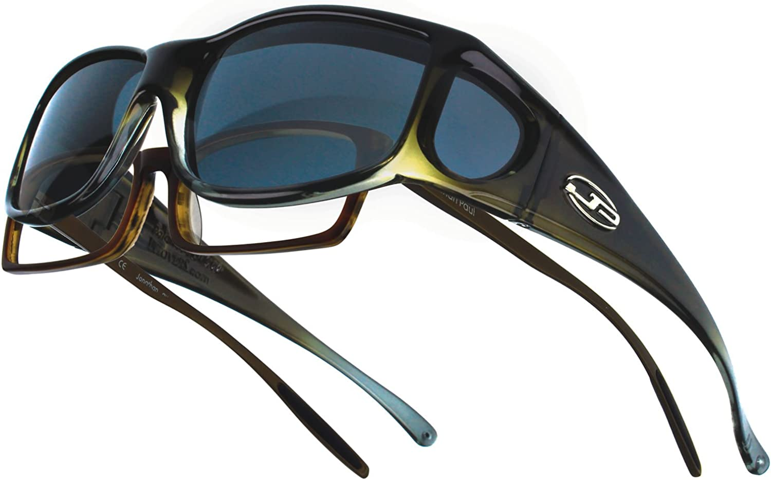 Jett JP Fitovers Regular store - Olive JT005 Grey 2021 spring and summer new Lens Charcoal