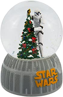 Best death star snow globe Reviews