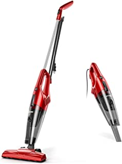 APOSEN Aspiradora con Cable, Poderosa Succión 15Kpa Hogar Aspiradora, 600W Ligero Ultra Silenciosa Aspiradora para El Piso...