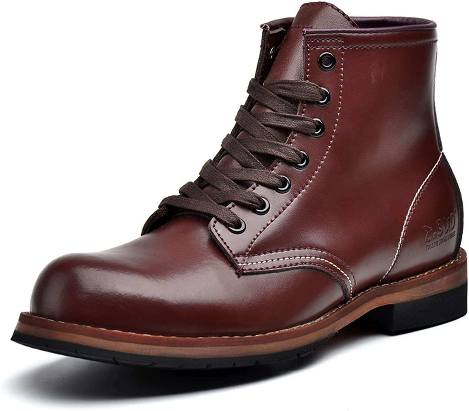 Choolike The Classic The Restoring Ancient Ways New Men's shoes,Men's Martin's Boot