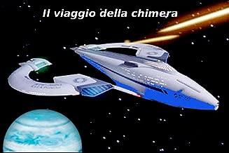 Il volo della chimera (Italian Edition)