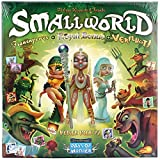 Days of Wonder DOW0011 Small World-Power Pack 2 Extension Multicolore