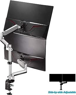 Best vertical sliding monitor mount Reviews