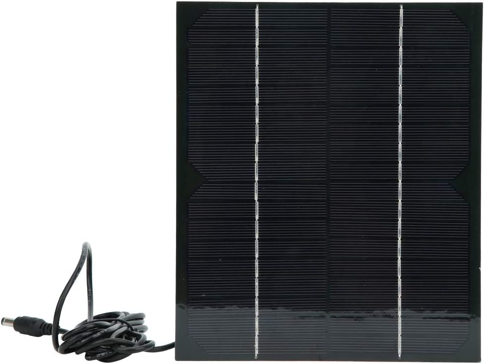 Taidda- 18V Long Service 67% OFF of fixed price Life Portable Panel Cell C Solar Max 48% OFF