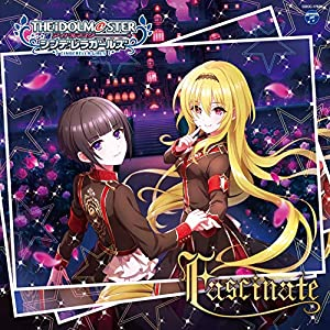 THE IDOLM@STER CINDERELLA GIRLS STARLIGHT MASTER 38 Fascinate