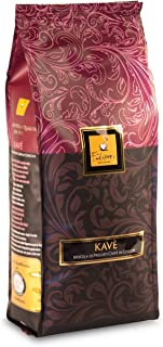 Whole Bean Coffee - Filicori Zecchini - Kavè - Espresso - Italian Roast (Medium Dark) - Gourmet Blend of Brazil, Guatemala, India Coffee Beans - Made in Italy - 2.2Lb (1kg) Bag