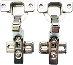 Zincato 1/pezzi /Cerniera Porta Band BANDELLA porta cerniera Croce gehaenge Cerniere