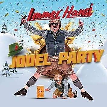 Jodel Party