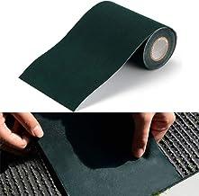 OurLeeme Cinta Adhesiva para césped Artificial, Cinta Adhesiva para césped, 5M x 15 cm Cinta Adhesiva para césped, Cinta autoadhesiva, Cinta Adhesiva de fijación en Verde (1PCS)