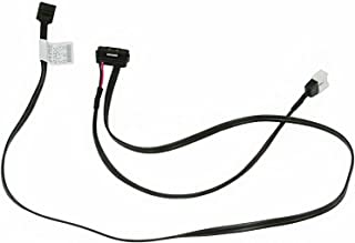HP 689392-001 Optical drive dual cable assembly - Includes 710mm (28.0 inches) long power cable and 290mm (11.4 inches) lo...
