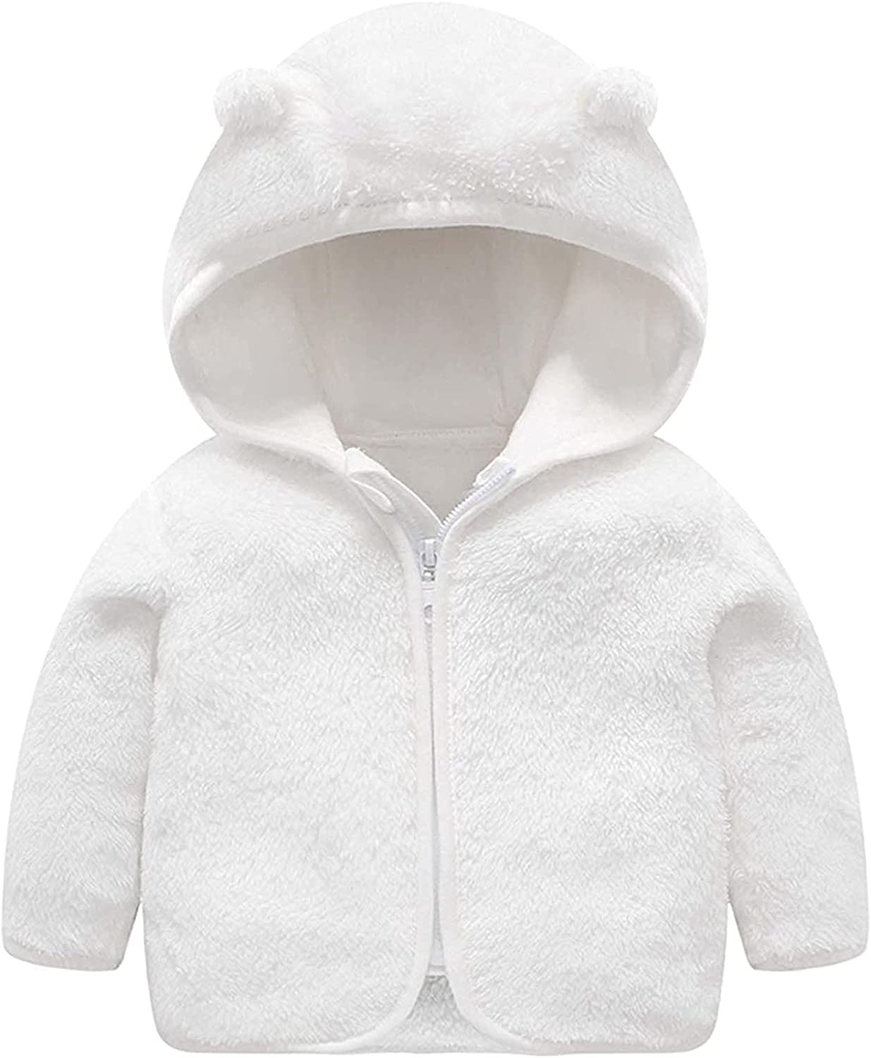 Baby Infant Girls Boys outlet Autumn Winter NEW Coat Hooded Cloak Jacket Th
