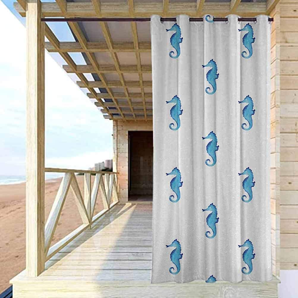 crabee Animal Great interest Surprise price Lightweight Curtain Outdoor Garden B Light Shading
