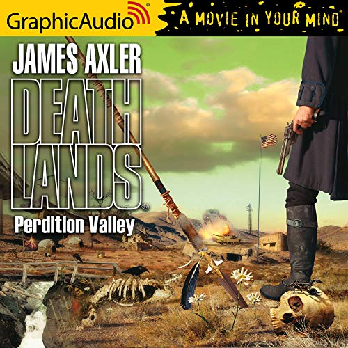 Perdition Valley  By  cover art