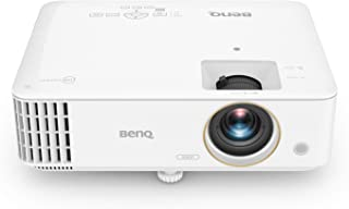 BenQ TH685 DLP 1080p HDR Projector 3500lm, HDMI, 3D, Low Latency for Game Console
