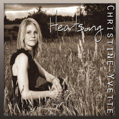 Christine Yvette