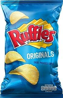 Ruffles Originals Parti Boy Patates Cipsi, 150 Gr.