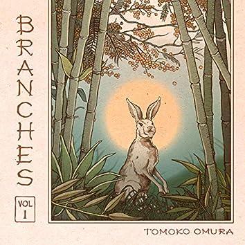 Branches Vol. 1 (Digital Album)