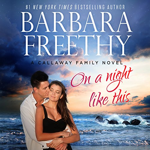 On a Night Like This audiobook cover art